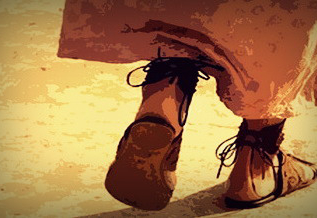 Footsteps-of-Jesus-in-Sandals2